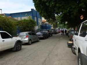 Galpon - Deposito En Venta En Caracas - Santa Monica Código FLEX: 17-444 No.4