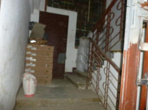 Galpon - Deposito En Venta En Caracas - Santa Monica Código FLEX: 17-444 No.14