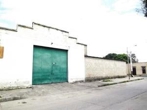Galpon - Deposito En Venta En Valencia, Santa Rosa, Venezuela, VE RAH: 17-483