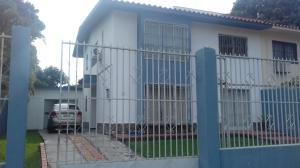 Casa En Venta En Valencia, Los Caobos, Venezuela, VE RAH: 17-580