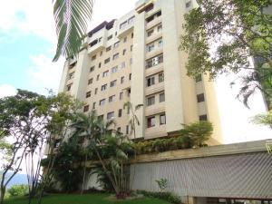 Apartamento En Venta En Caracas, La Alameda, Venezuela, VE RAH: 17-588
