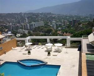 En Venta En Caracas - Los Samanes Código FLEX: 17-640 No.11