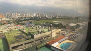 Apartamento En Venta En Caracas, Chuao, Venezuela, VE RAH: 17-660