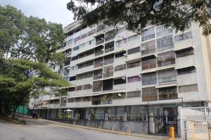 Apartamento En Venta En Caracas, San Bernardino, Venezuela, VE RAH: 17-770