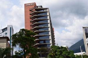 Oficina En Alquiler En Caracas, La Castellana, Venezuela, VE RAH: 17-657