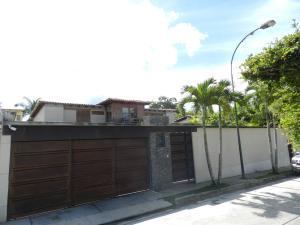 Casa En Venta En Caracas, Lomas De La Lagunita, Venezuela, VE RAH: 17-708