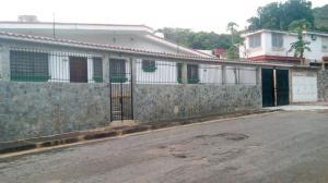 Casa En Venta En Valencia, Lomas Del Este, Venezuela, VE RAH: 17-711