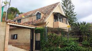Casa En Venta En Caracas, Caicaguana, Venezuela, VE RAH: 17-717