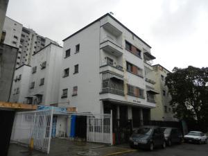 Apartamento En Venta En Caracas, San Bernardino, Venezuela, VE RAH: 17-751