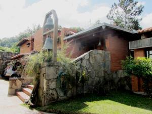 Casa En Ventaen Caracas, Cerro Verde, Venezuela, VE RAH: 17-835