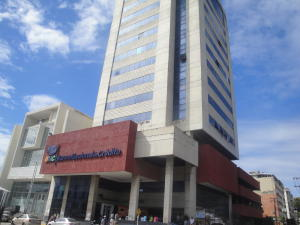 Oficina En Alquiler En Valencia, La Alegria, Venezuela, VE RAH: 17-788