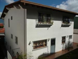 Casa En Venta En Caracas, Los Naranjos Del Cafetal, Venezuela, VE RAH: 17-849