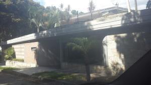 Casa En Alquiler En Caracas, Santa Marta, Venezuela, VE RAH: 17-855