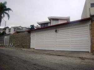 Casa En Ventaen Caracas, Macaracuay, Venezuela, VE RAH: 17-864