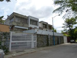 Oficina En Alquiler En Caracas, Lomas De La Trinidad, Venezuela, VE RAH: 17-893