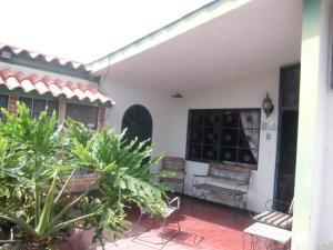 Casa En Venta En Quibor, Municipio Jimenez, Venezuela, VE RAH: 17-916