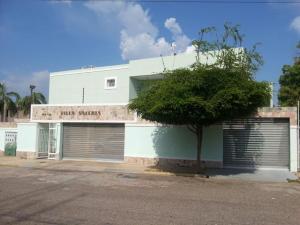 Apartamento En Venta En Maracaibo, Zapara, Venezuela, VE RAH: 17-956