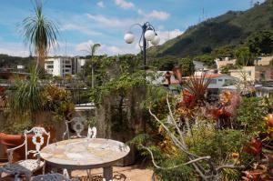 Casa En Venta En Caracas, Alta Florida, Venezuela, VE RAH: 17-3190