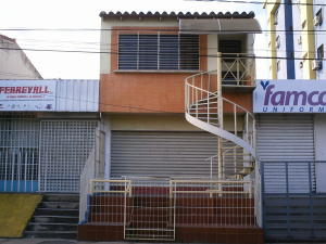 Local Comercial En Ventaen Cabudare, Parroquia Cabudare, Venezuela, VE RAH: 17-1001
