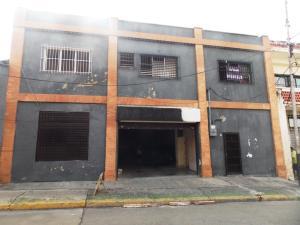 Galpon - Deposito En Alquiler En Valencia, Centro, Venezuela, VE RAH: 17-1011