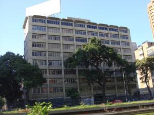 Oficina En Ventaen Caracas, Plaza Venezuela, Venezuela, VE RAH: 17-1613