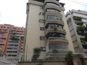 Apartamento En Venta En Caracas, La Campiña, Venezuela, VE RAH: 17-1050