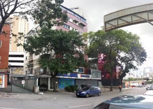 Apartamento En Venta En Caracas, Colinas De Bello Monte, Venezuela, VE RAH: 17-1051