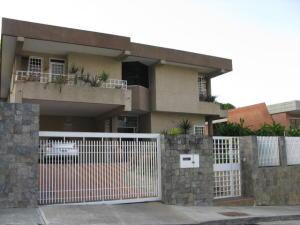 Casa En Venta En Caracas, Los Naranjos Del Cafetal, Venezuela, VE RAH: 17-1062