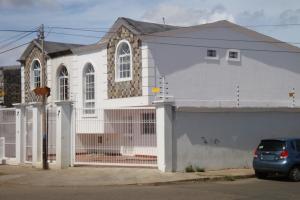 Local Comercial En Alquiler En Coro, Av Josefa Camejo, Venezuela, VE RAH: 17-1064