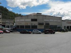 Galpon - Deposito En Venta En Caracas, Las Acacias, Venezuela, VE RAH: 17-1107