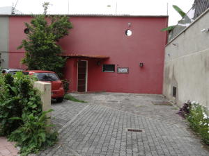 Casa En Ventaen Caracas, Alta Florida, Venezuela, VE RAH: 17-1138