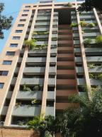 Apartamento En Alquileren Caracas, El Rosal, Venezuela, VE RAH: 17-1176