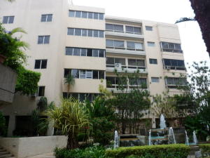 Apartamento En Alquiler En Caracas, Colinas De Bello Monte, Venezuela, VE RAH: 17-1183
