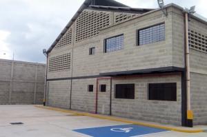 Galpon - Deposito En Alquiler En Barquisimeto, Parroquia Juan De Villegas, Venezuela, VE RAH: 17-1205