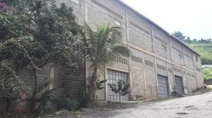 Galpon - Deposito En Ventaen Caracas, El Junquito, Venezuela, VE RAH: 17-1238