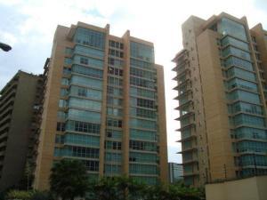 Apartamento En Alquiler En Caracas, Campo Alegre, Venezuela, VE RAH: 17-1324