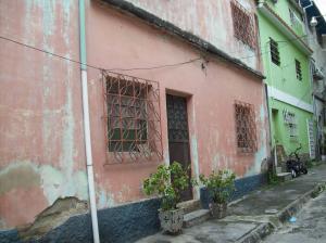 Casa En Venta En Caracas, La Pastora, Venezuela, VE RAH: 17-1497