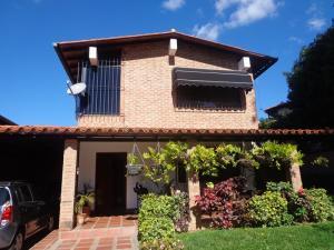 Casa En Venta En Caracas, Terrazas Del Club Hipico, Venezuela, VE RAH: 17-1527