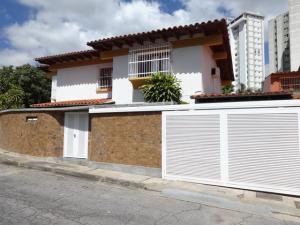 Casa En Venta En Caracas, Santa Paula, Venezuela, VE RAH: 17-1481