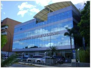 Oficina En Venta En Caracas, Lomas De La Lagunita, Venezuela, VE RAH: 17-1441