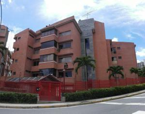 Apartamento En Venta En Caracas, Los Samanes, Venezuela, VE RAH: 17-1448