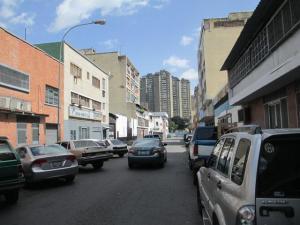 Apartamento En Venta En Caracas, Quinta Crespo, Venezuela, VE RAH: 17-1505