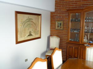 Apartamento En Venta En Caracas - Los Dos Caminos Código FLEX: 17-1559 No.15