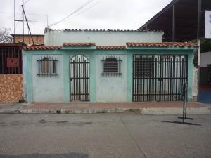 Casa En Venta En Barquisimeto, Centro, Venezuela, VE RAH: 17-1622