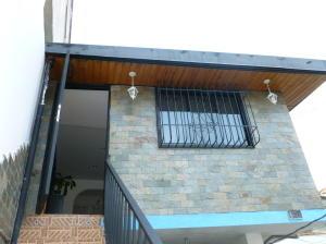 Casa En Venta En Caracas, Los Chorros, Venezuela, VE RAH: 17-1624