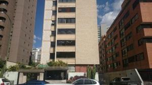 Apartamento En Alquiler En Caracas, Los Palos Grandes, Venezuela, VE RAH: 17-1636