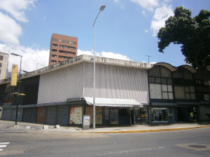 Local Comercial En Venta En Caracas, Sabana Grande, Venezuela, VE RAH: 17-1662