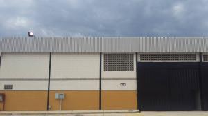 Galpon - Deposito En Alquiler En Barquisimeto, Parroquia Concepcion, Venezuela, VE RAH: 17-1682