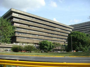 Oficina En Alquileren Caracas, Chuao, Venezuela, VE RAH: 17-1679