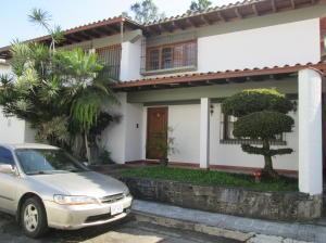 Casa En Venta En Caracas, Santa Paula, Venezuela, VE RAH: 17-1795